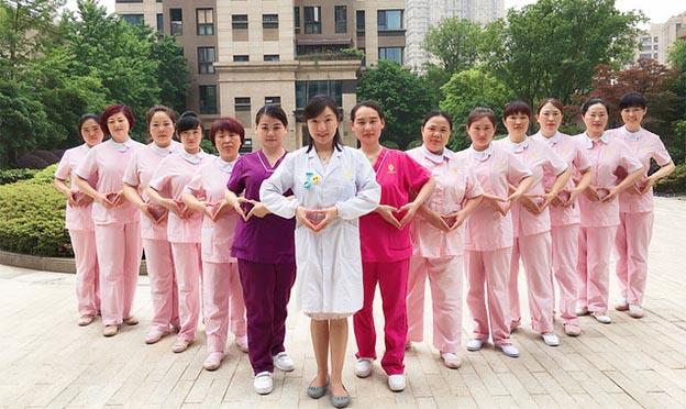 上海月子会所哪家好