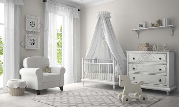 [宝妈警惕]儿童房不能摆放的物品都有哪些